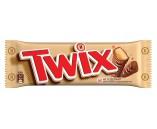 Твикс шоколадный батончик 55г